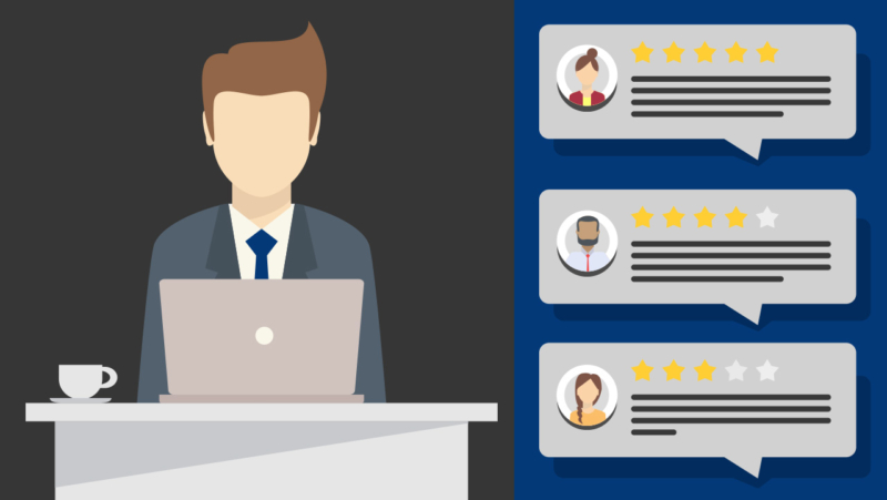 How Successful Executives Master Performance Reviews