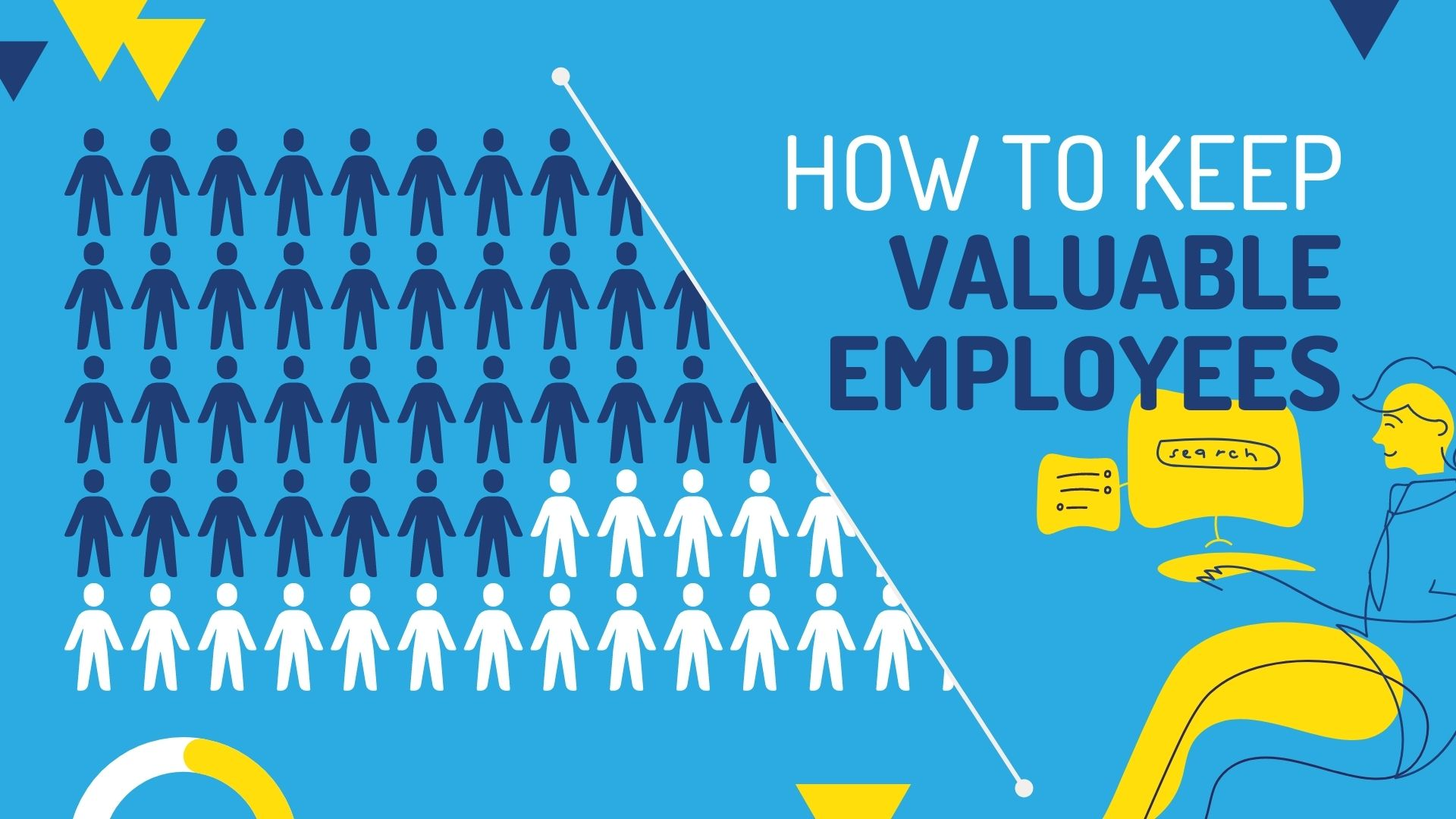 How to Keep Valuable Employees