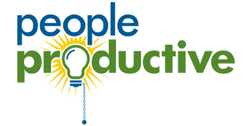 people productive