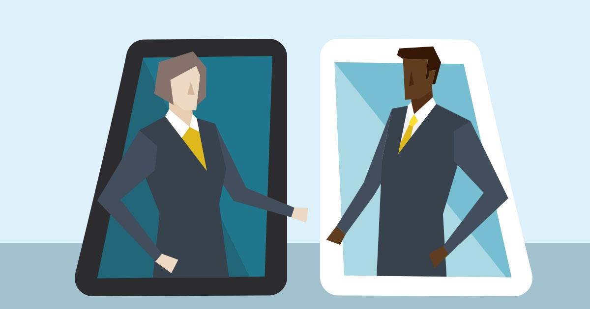 Virtual Meeting Technology
